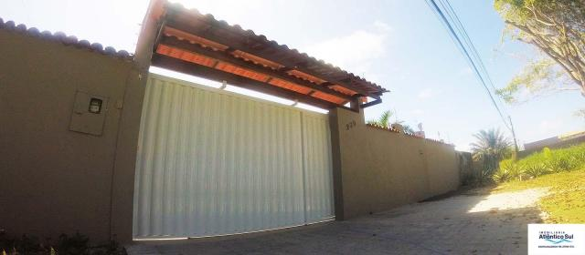 Casa 4 Dormitórios - Loteamento Vila Rica