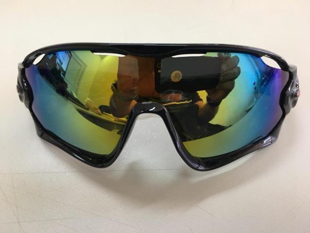 Óculos de sol Ciclista Esporte, Óculos Ciclismo Esportivo Uv 400 ... fa3f033b86
