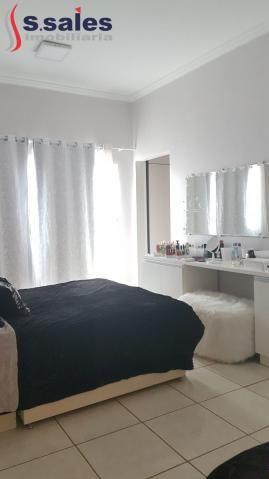 Casa à venda com 4 dormitórios em Setor habitacional vicente pires, Brasília cod:CA00067 - Foto 15