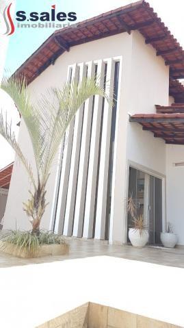 Casa de condomínio à venda com 4 dormitórios em Vicente pires, Vicente pires cod:CA00007 - Foto 3