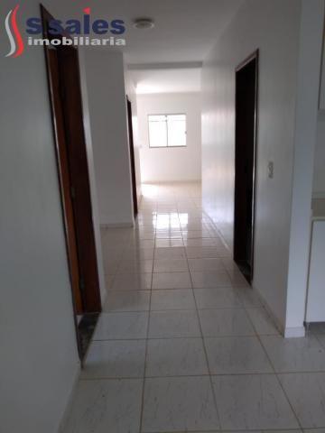 Casa à venda com 3 dormitórios em Setor habitacional vicente pires, Brasília cod:CA00168 - Foto 3