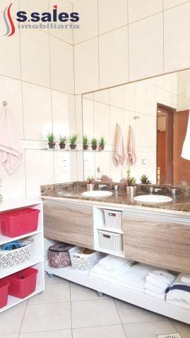 Casa à venda com 4 dormitórios em Setor habitacional vicente pires, Brasília cod:CA00067 - Foto 18