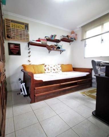 Apartamento de 02 quartos, 01 garagem demarcada - isento iptu no jardim américa!! - Foto 6