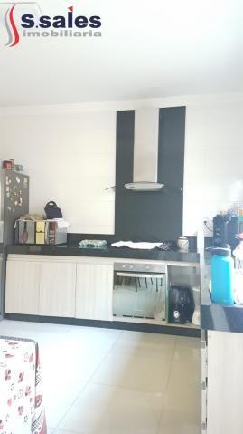 Casa à venda com 5 dormitórios em Setor habitacional vicente pires, Brasília cod:CA00154 - Foto 12