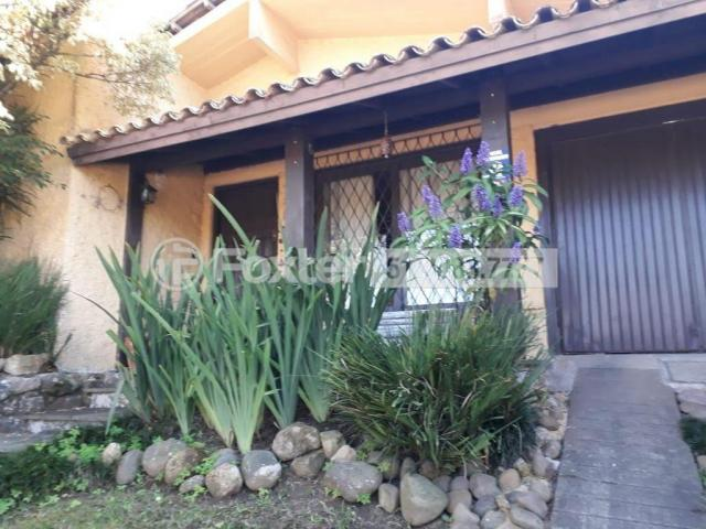 Casa à venda com 3 dormitórios em Cavalhada, Porto alegre cod:185967