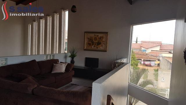 Casa de condomínio à venda com 4 dormitórios em Vicente pires, Vicente pires cod:CA00007 - Foto 10