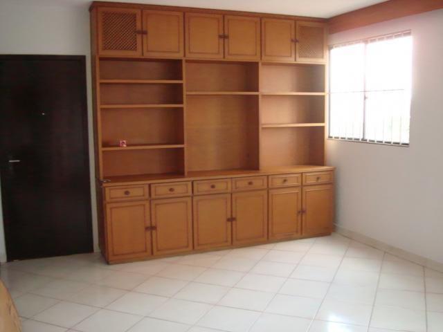 Apartamento para alugar com 3 dormitórios em Setor central, Goiânia cod:628 - Foto 3