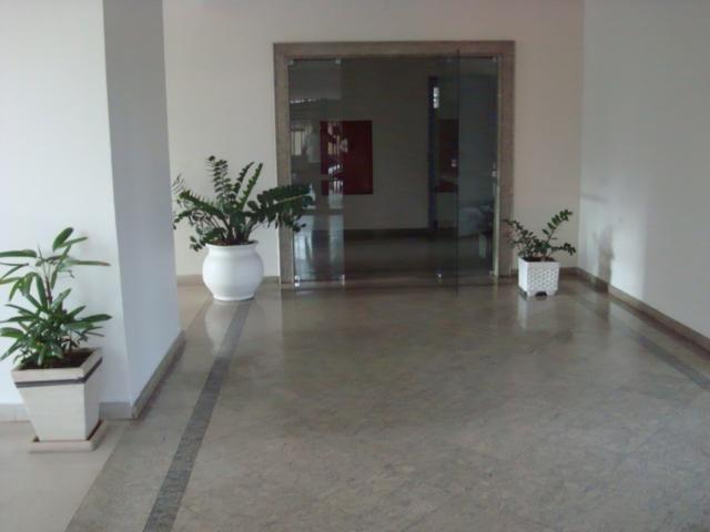 Apartamento para alugar com 3 dormitórios em Setor central, Goiânia cod:628 - Foto 2