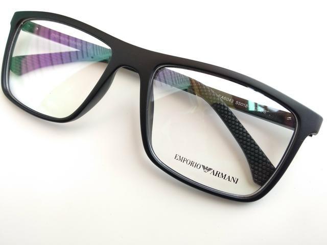3317ab7a91718 Porsche design óculos em acetato masculino - Bijouterias