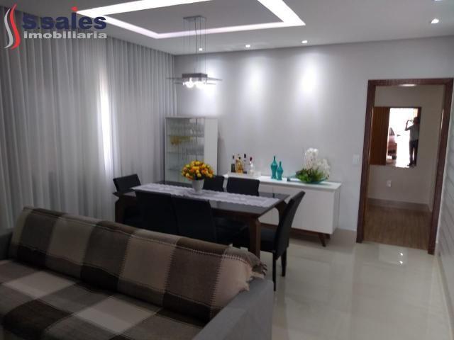 Casa à venda com 3 dormitórios em Setor habitacional vicente pires, Brasília cod:CA00203 - Foto 2
