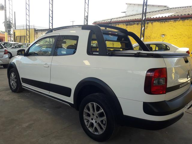 OFERTA VW/SAVEIRO CROSS 2015 1.6 comp - Foto 2