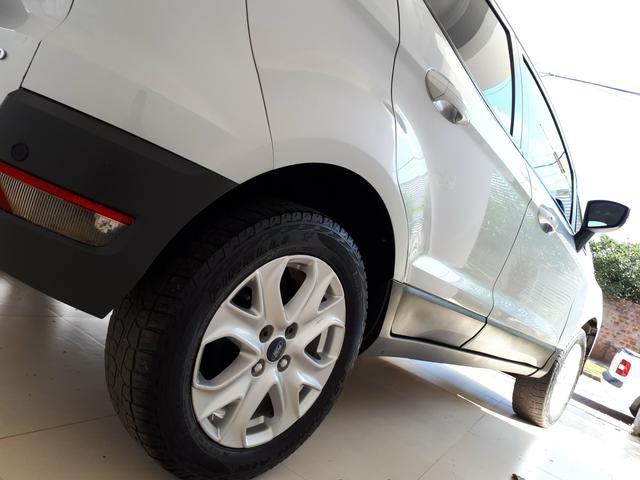 Ford Ecosport titanium 2.0 autom. 2013 completo - Foto 4