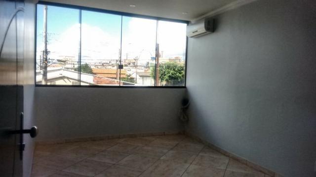 Casa a venda em Samambaia 4 quartos porcelanato reformada desocupada aceita financiamento - Foto 10