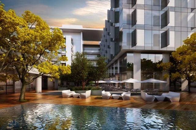Sala para alugar, 800 m² por R$ 76.000 Quadra SGAN 601 - Asa Norte - Brasília/DF