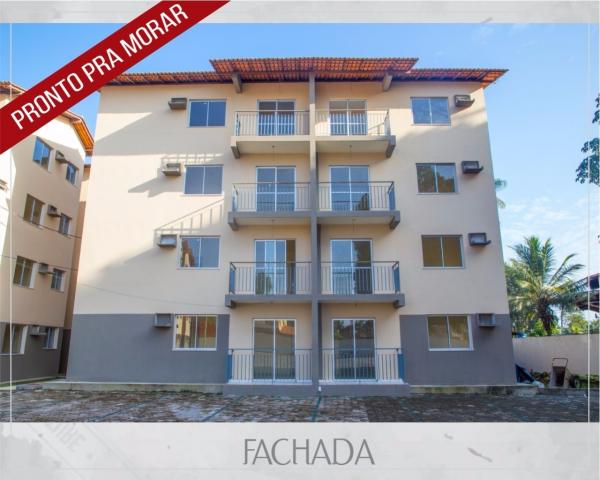 Residencial itaoca. aptos 02 quartos! - Foto 3