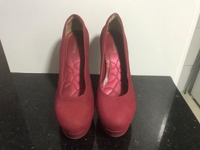 09aa8c32b0 Sapato Via Marte 36 - Roupas e calçados - Balneário