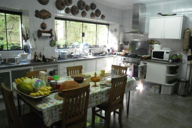 Casa à venda com 4 dormitórios em Alto de pinheiros, São paulo cod:259-IM85341 - Foto 18