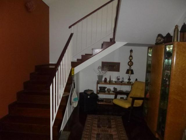 Casa à venda com 4 dormitórios em Alto de pinheiros, São paulo cod:259-IM85341 - Foto 12