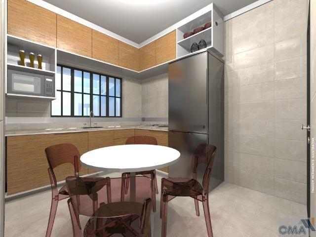 Casas nova em Serrana/SP, no Centro, podendo ser financiada pelo minha casa minha vida - Foto 3