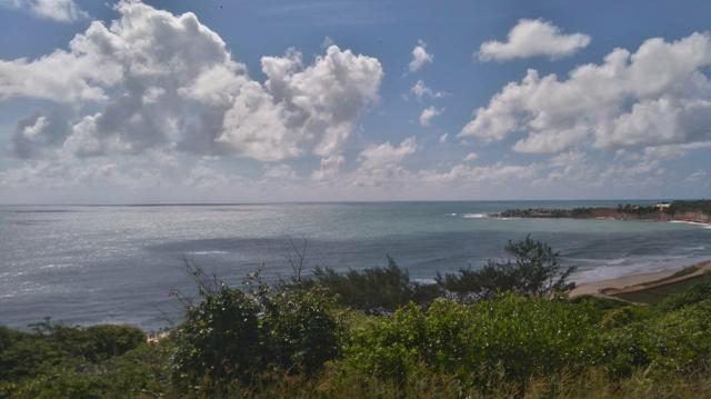 8.000m2 na Cabeceira da Baía dos Golfinhos - Escriturado - Loteamento a venda