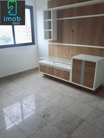 Edifício San Germain 4 quartos semi-mobiliado (Adrianópolis) - Foto 7
