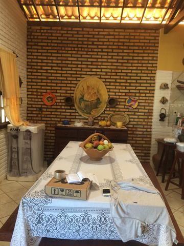 Excelente casa na praia da tabuba do morro branco Beberibe alugo 900 reais - Foto 18