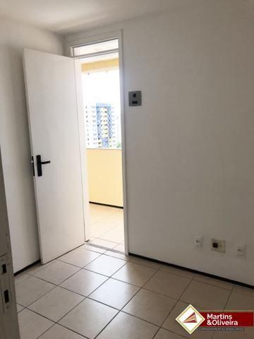 Apartamento na aldeota Ed. Luís Linhares II - Foto 7