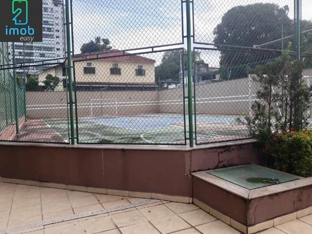 Edifício San Germain 4 quartos semi-mobiliado (Adrianópolis) - Foto 17