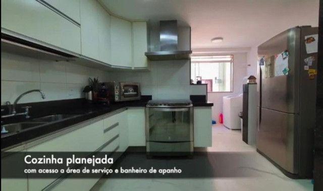 Apartamento de alto padrão - Foto 9