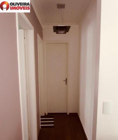 Apartamento com 02 dormitórios sendo 01 suíte no Condomínio Altos de Sumaré em Sumaré-SP - Foto 2