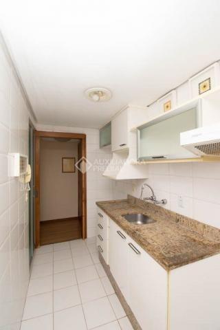 Apartamento para alugar com 2 dormitórios em Rio branco, Porto alegre cod:229022 - Foto 10