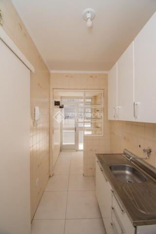 Apartamento para alugar com 1 dormitórios em Santana, Porto alegre cod:323290 - Foto 8