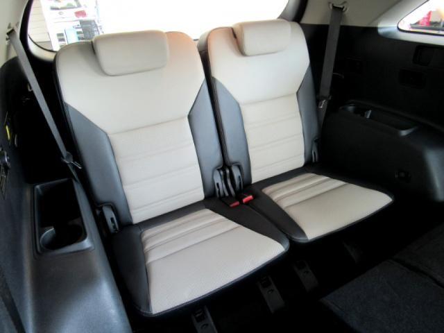 KIA SORENTO 2019 3.5 V6 GASOLINA EX 7 LUGARES 4WD AUTOMÁTICA BRANCA COMPLETA + TETO SOLA - Foto 8