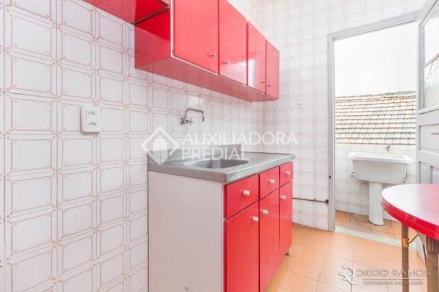 Apartamento para alugar com 1 dormitórios em Rio branco, Porto alegre cod:267033 - Foto 5