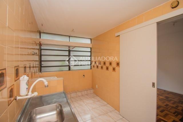 Apartamento para alugar com 1 dormitórios em Rio branco, Porto alegre cod:254597 - Foto 6