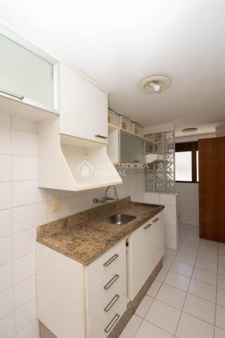 Apartamento para alugar com 2 dormitórios em Rio branco, Porto alegre cod:229022 - Foto 9