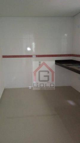Sobrado com 2 dormitórios à venda, 70 m² por R$ 350.000 - Vila São Pedro - Santo André/SP - Foto 3