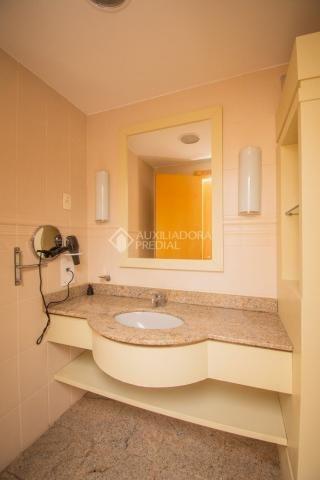 Apartamento para alugar com 1 dormitórios em Rio branco, Porto alegre cod:318005 - Foto 14