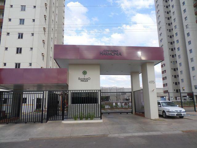 Apartamento para alugar com 3 dormitórios em Parque oeste industrial, Goiania cod:1030-499