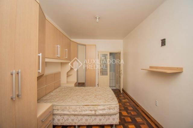 Apartamento para alugar com 2 dormitórios em Rio branco, Porto alegre cod:322806 - Foto 15