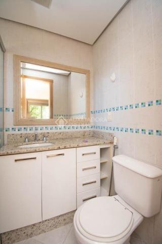 Apartamento para alugar com 2 dormitórios em Rio branco, Porto alegre cod:229022 - Foto 19