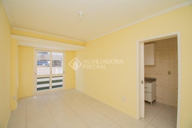 Apartamento para alugar com 1 dormitórios em Santana, Porto alegre cod:323290 - Foto 4