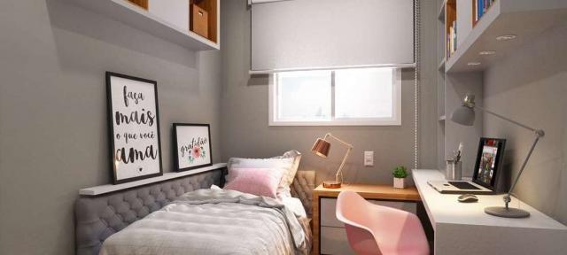 Residencial Colorino - Apartamento de 2 quartos no Vila Tibiriçá - Santo André, SP - Foto 8