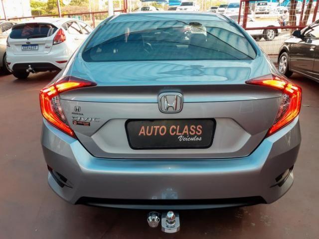Honda civic 2017 2.0 16v flexone exl 4p cvt - Foto 2