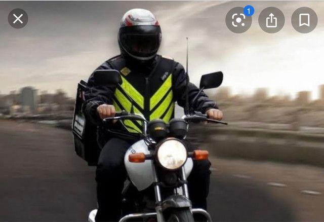 Motoboy Aplicativo de Delivery