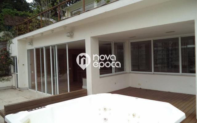 Casa à venda com 5 dormitórios em Leblon, Rio de janeiro cod:IP5CS44581 - Foto 18