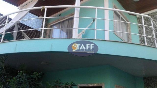 Casa com 3 dormitórios à venda - Jardim Flamboyant - Cabo Frio/RJ - Foto 19