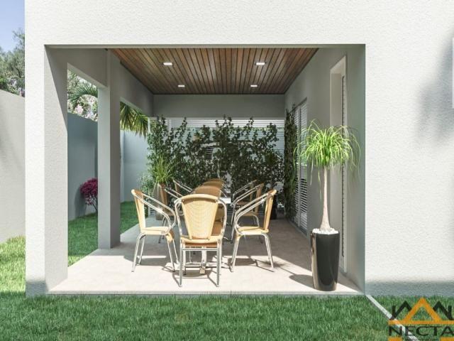 Casa à venda em Nova cerejeira, Atibaia cod:VL00065 - Foto 6