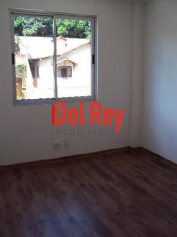 Cobertura à venda com 2 dormitórios em Caiçaras, Belo horizonte cod:1057 - Foto 3