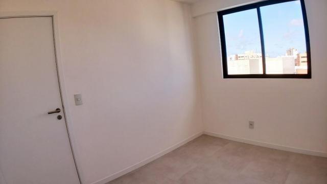 Vendo JOSÉ APRÍGIO VILELA 86 m² Nascente 3 Quartos 1 Suíte 3 WCs DCE 2 Vagas PONTA VERDE - Foto 13